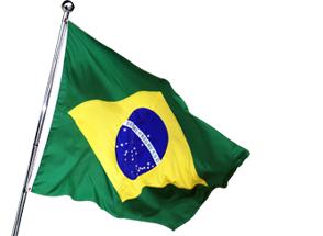 Brasilfachada Bandeira Do Brasil Suas Formas